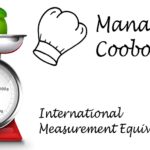 Internatoinal Measurement Equivalents